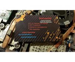 Kompleksowe naprawy  i sprzedaz Laptopow oraz PC-